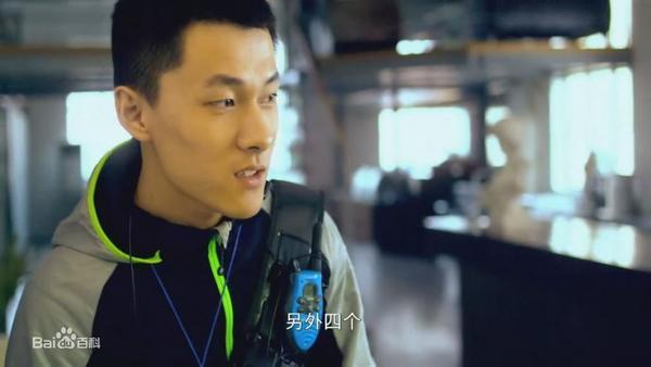 Ngôn Mặc- Trương Vũ Kiếm có phải là F-Kun bước ra từ tiểu thuyết 'Anh không thích thế giới này, anh chỉ thích em' ảnh 4