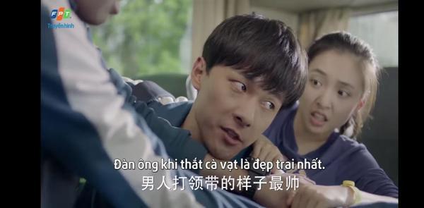 Ngôn Mặc- Trương Vũ Kiếm có phải là F-Kun bước ra từ tiểu thuyết 'Anh không thích thế giới này, anh chỉ thích em' ảnh 22
