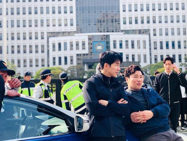 'Vagabond' của Suzy  Lee Seung Gi xác nhận thời điểm lên sóng trên Netflix ảnh 4