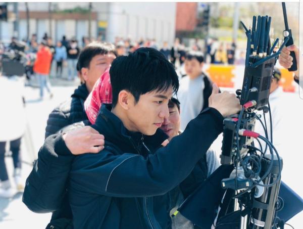 'Vagabond' của Suzy  Lee Seung Gi xác nhận thời điểm lên sóng trên Netflix ảnh 5