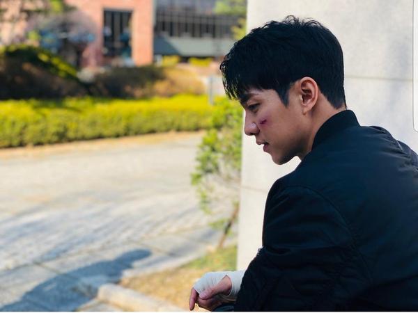 'Vagabond' của Suzy  Lee Seung Gi xác nhận thời điểm lên sóng trên Netflix ảnh 6