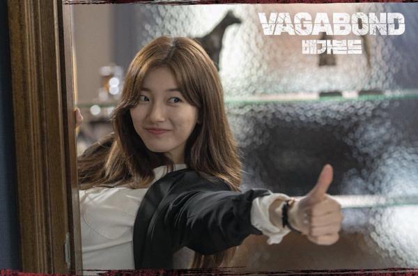 'Vagabond' của Suzy  Lee Seung Gi xác nhận thời điểm lên sóng trên Netflix ảnh 1