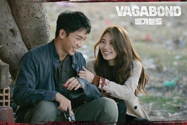 'Vagabond' của Suzy  Lee Seung Gi xác nhận thời điểm lên sóng trên Netflix ảnh 0