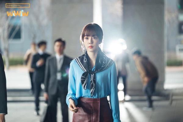 WWW: Jang Ki Yong yêu say đắm noona Im Soo Jung bất chấp tuổi tác, chuyện tình ngọt ngào rung động trái tim ảnh 2