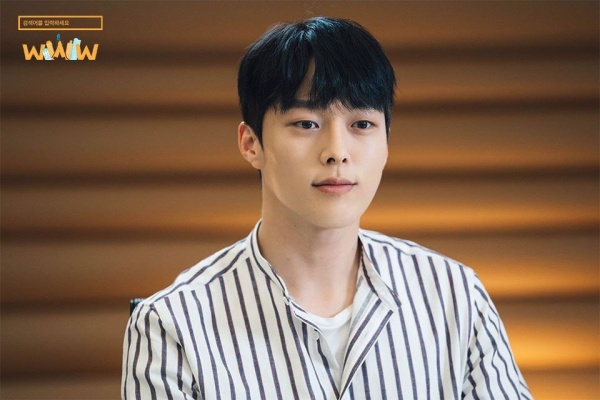 WWW: Jang Ki Yong yêu say đắm noona Im Soo Jung bất chấp tuổi tác, chuyện tình ngọt ngào rung động trái tim ảnh 5