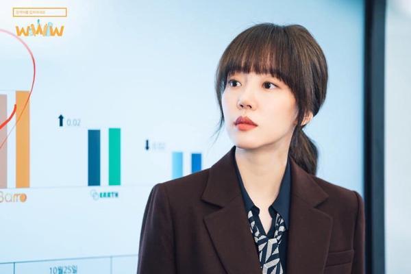 WWW: Jang Ki Yong yêu say đắm noona Im Soo Jung bất chấp tuổi tác, chuyện tình ngọt ngào rung động trái tim ảnh 1