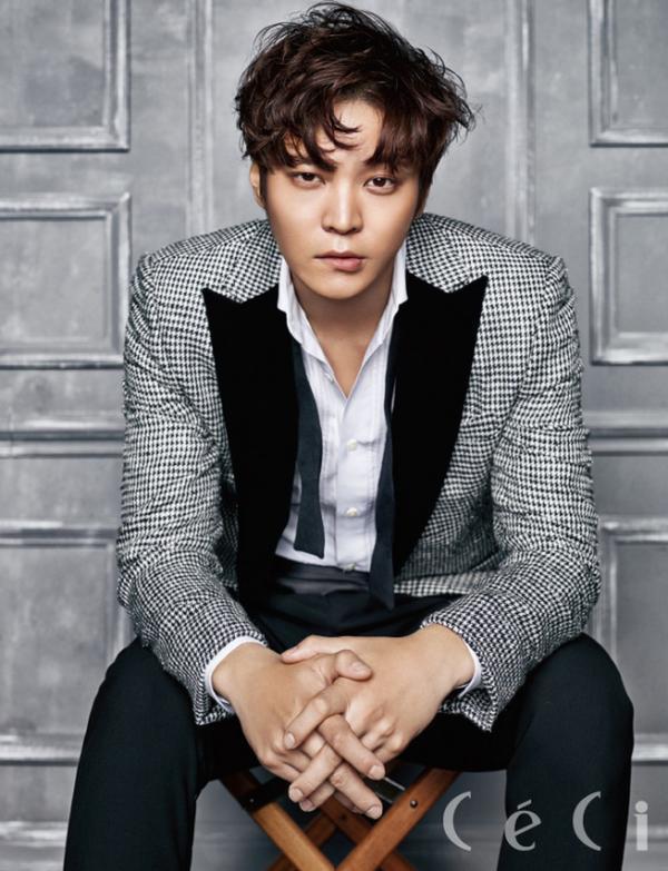 Joo Won xem xét quay lại màn ảnh nhỏ trong phim của đạo diễn Cô gái nhìn thấy mùi hương ảnh 2