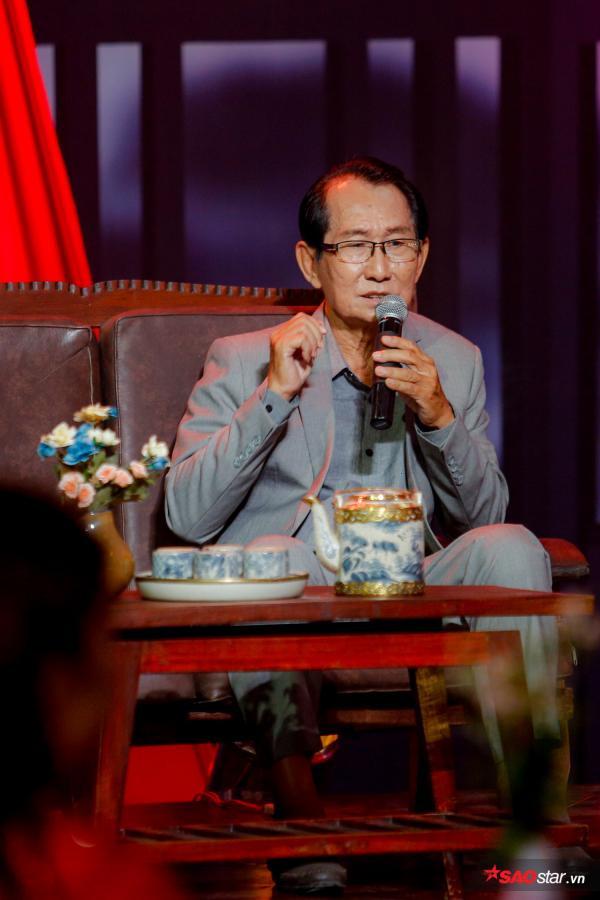 Đang Đang  Thanh Hiền  Hồng Linh tái hiện nỗi cô đơn khắc khoải trong ca khúc tạo nên tên tuổi nhạc sĩ Đài Phương Trang ảnh 1