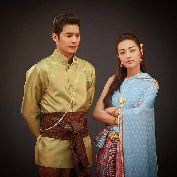 Hè này, mọt phim Thái Lan rủ nhau cày ngay ba phim mới của channel 3 thôi nào! ảnh 2