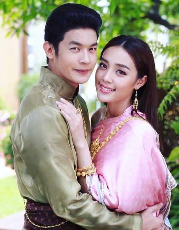 Hè này, mọt phim Thái Lan rủ nhau cày ngay ba phim mới của channel 3 thôi nào! ảnh 4