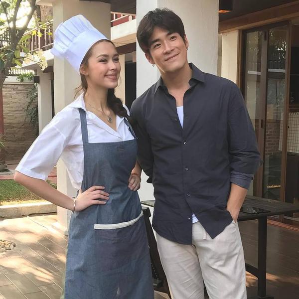 Hè này, mọt phim Thái Lan rủ nhau cày ngay ba phim mới của channel 3 thôi nào! ảnh 8