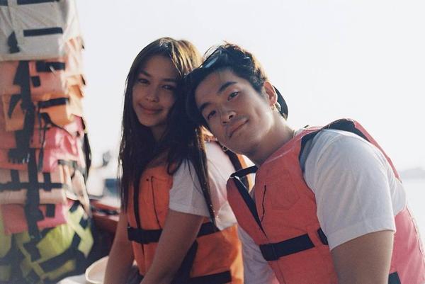 Hè này, mọt phim Thái Lan rủ nhau cày ngay ba phim mới của channel 3 thôi nào! ảnh 9