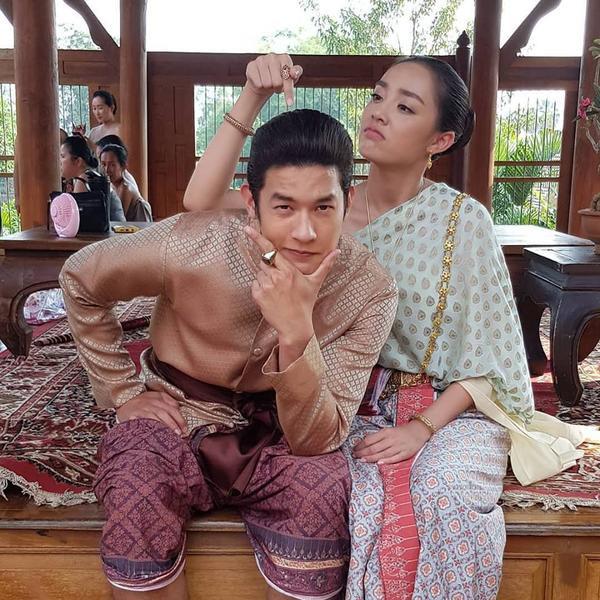 Hè này, mọt phim Thái Lan rủ nhau cày ngay ba phim mới của channel 3 thôi nào! ảnh 3
