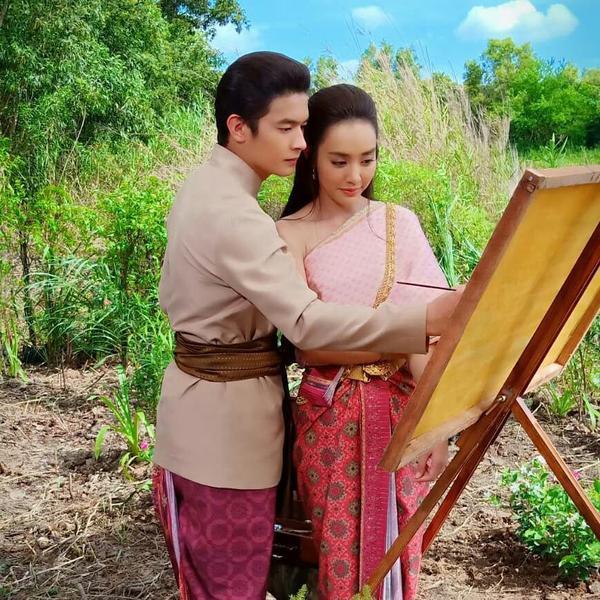 Hè này, mọt phim Thái Lan rủ nhau cày ngay ba phim mới của channel 3 thôi nào! ảnh 0