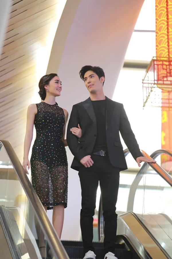 Hè này, mọt phim Thái Lan rủ nhau cày ngay ba phim mới của channel 3 thôi nào! ảnh 12
