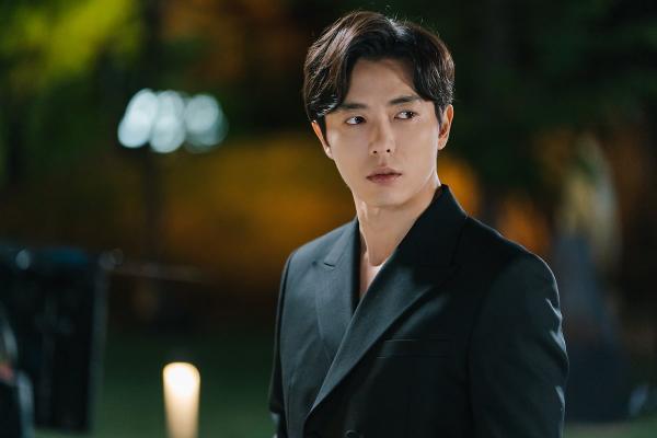 Nhan sắc gây nghiện của sát nhân Kim Jae Wook trong Bí mật nàng fangirl ảnh 0