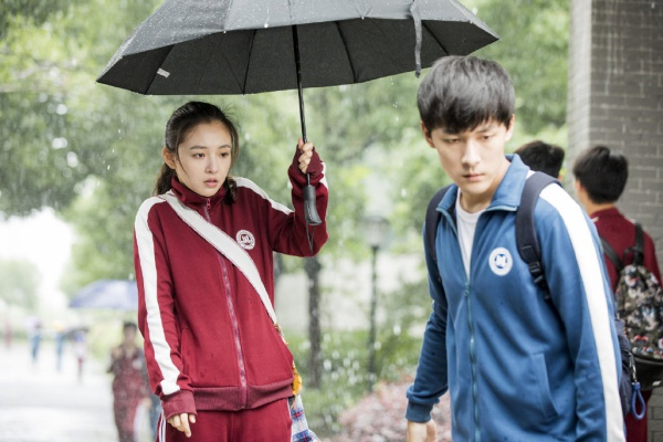 'Anh chỉ thích em': Bộ phim đáng xem cho những ngày mưa bão! ảnh 12