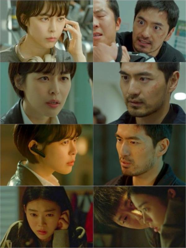 Vừa lên sóng, Voice 3 đã nhận vô số lời khen từ K-net: Sát nhân tàn ác hơn Kim Jae Wook và Kwon Yul ảnh 1