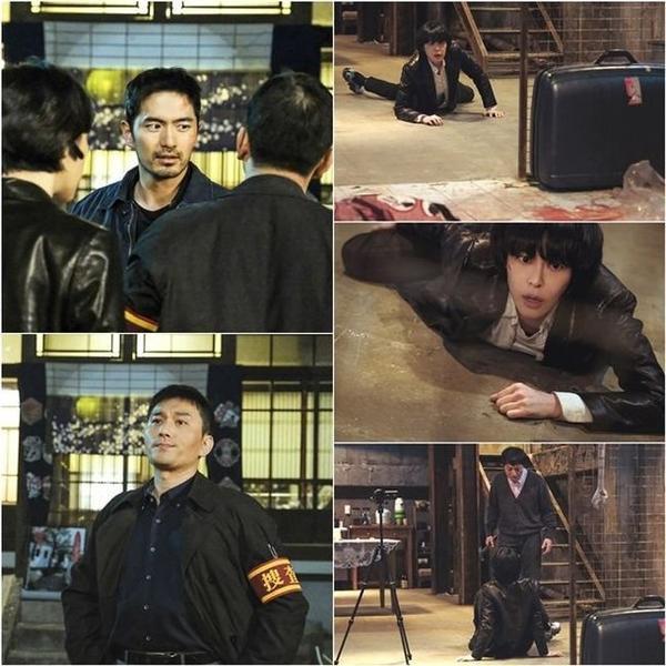 Vừa lên sóng, Voice 3 đã nhận vô số lời khen từ K-net: Sát nhân tàn ác hơn Kim Jae Wook và Kwon Yul ảnh 0