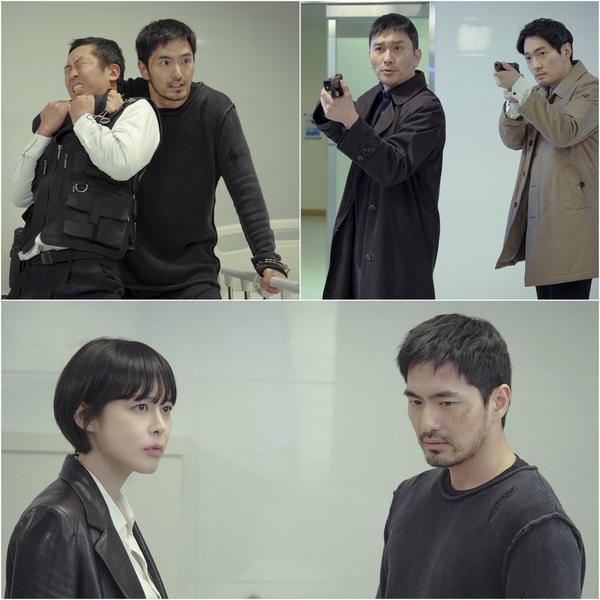 Vừa lên sóng, Voice 3 đã nhận vô số lời khen từ K-net: Sát nhân tàn ác hơn Kim Jae Wook và Kwon Yul ảnh 4
