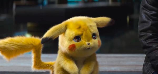 Không xuất sắc nhưng Pokémon: Detective Pikachu là mở đầu an toàn cho kỷ nguyên Pokémon ảnh 7