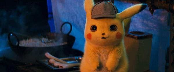 Không xuất sắc nhưng Pokémon: Detective Pikachu là mở đầu an toàn cho kỷ nguyên Pokémon ảnh 0
