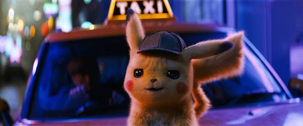 Không xuất sắc nhưng Pokémon: Detective Pikachu là mở đầu an toàn cho kỷ nguyên Pokémon ảnh 3