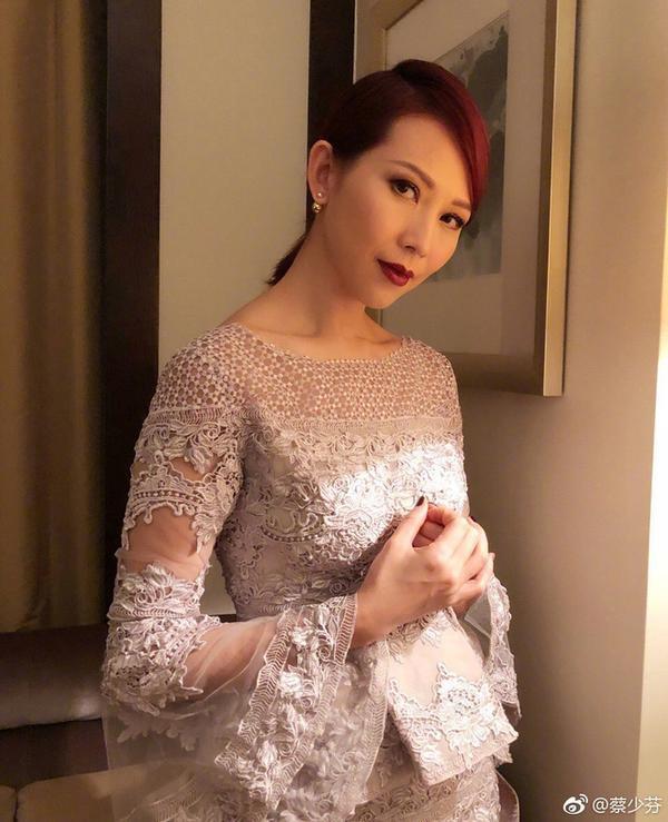 Sao nữ Hoa ngữ vướng scandal bán dâm: Mỗi người một lý do, đáng thương nhất vẫn là người thứ 4 ảnh 4