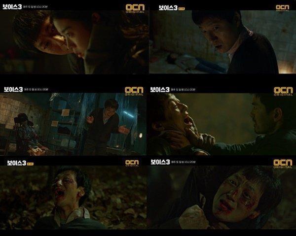 Rating tập 2 của Voice 3 tăng mạnh, K-net: Tin tôi đi, phim thực sự rất hay ảnh 1