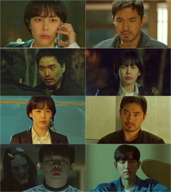 Rating tập 2 của Voice 3 tăng mạnh, K-net: Tin tôi đi, phim thực sự rất hay ảnh 4
