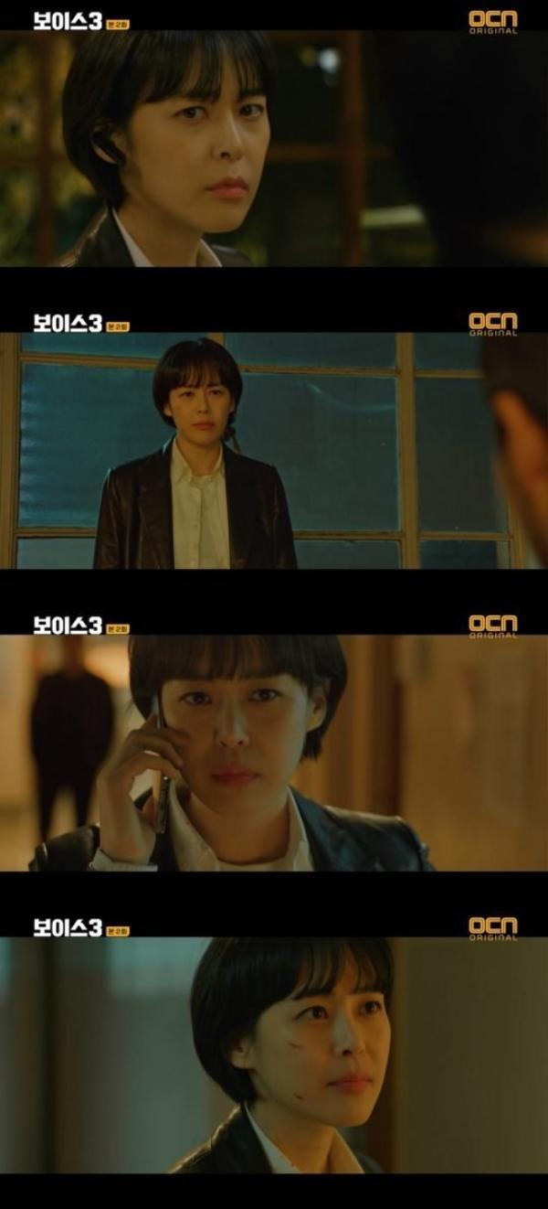 Rating tập 2 của Voice 3 tăng mạnh, K-net: Tin tôi đi, phim thực sự rất hay ảnh 0