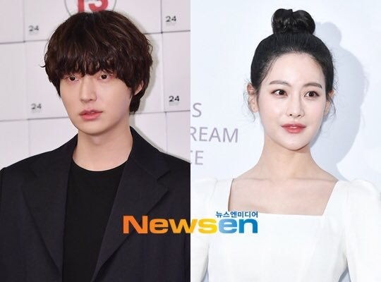Oh Yeon Seo and Ahn Jae Hyun confirmed to date in upcoming drama 'People With Flaws'