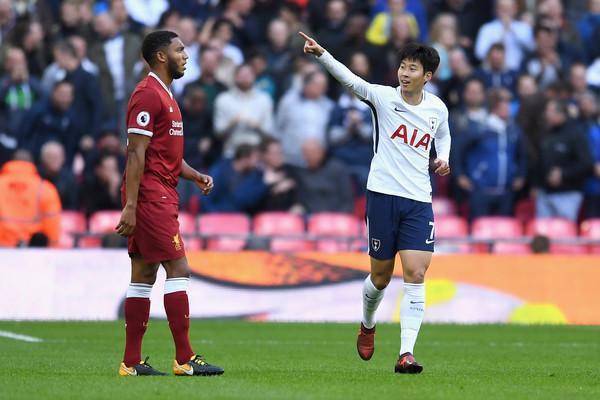 Son sẽ giúp Tottenham có bàn thắng trước Liverppol ở trận chung kết?