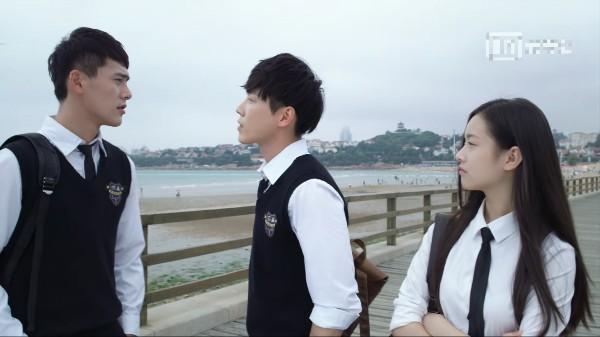 Hai ông anh trai 'siêu mặn' trong phim truyền hình Hoa ngữ ảnh 12