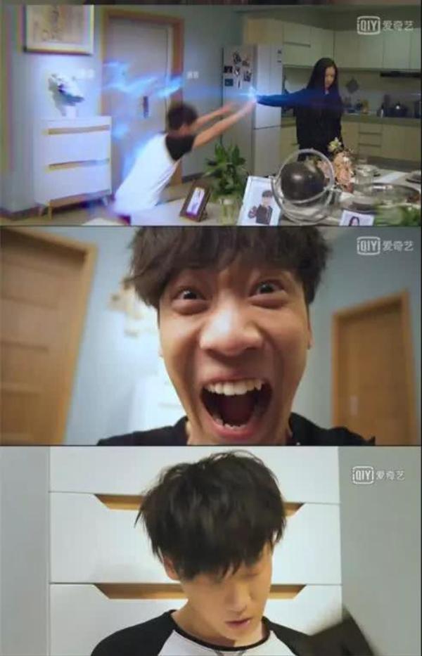 Hai ông anh trai 'siêu mặn' trong phim truyền hình Hoa ngữ ảnh 8