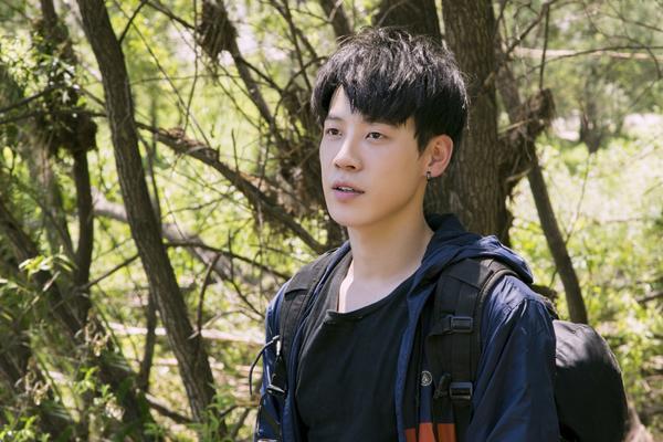 Hai ông anh trai 'siêu mặn' trong phim truyền hình Hoa ngữ ảnh 6