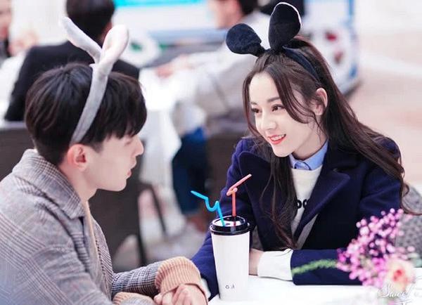 Từng thiếu niên: Đóng chung với Dương Mịch  Địch Lệ Nhiệt Ba, Đặng Luân sẽ yêu ai? ảnh 4
