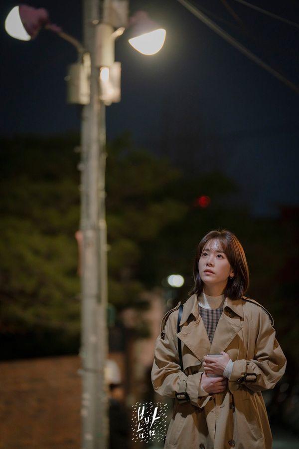 Han Ji Min dự tái hợp cùng Nam Joo Hyuk trong phim lãng mạn được làm lại của Nhật Bản ảnh 0