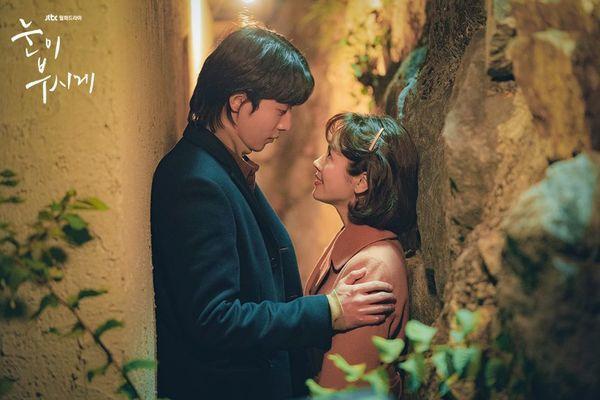 Han Ji Min dự tái hợp cùng Nam Joo Hyuk trong phim lãng mạn được làm lại của Nhật Bản ảnh 4