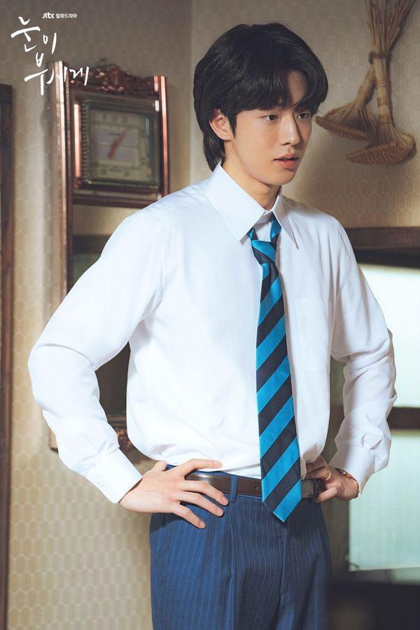 Han Ji Min dự tái hợp cùng Nam Joo Hyuk trong phim lãng mạn được làm lại của Nhật Bản ảnh 3