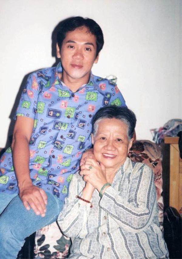 Hồng Đào, Lam Trường cùng các sao Việt bày tỏ thương tiếc khi mẹ NSƯT Thành Lộc  Bạch Long qua đời ảnh 5