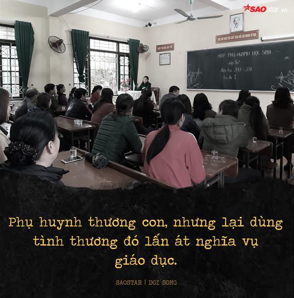 Từ câu chuyện nam sinh lớp 9 bị phạt quỳ gối: Sự bất lực cũng là một lựa chọn của giáo viên ảnh 3
