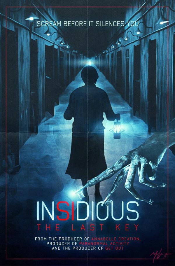 Bà đồng trong vũ trụ Indisious úp mở sẽ có phần phim thứ 5 trong vũ trụ phim kinh dị nổi tiếng này ảnh 2