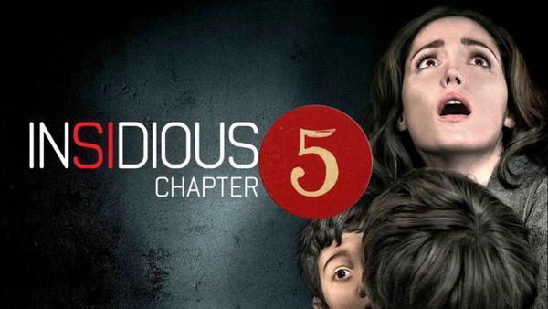 Bà đồng trong vũ trụ Indisious úp mở sẽ có phần phim thứ 5 trong vũ trụ phim kinh dị nổi tiếng này ảnh 0