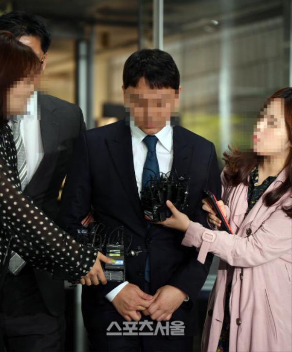 Park Han Byul kháng cáo giúp chồng thoát cảnh tù tội với lý do: Anh ấy là bố của một đứa trẻ ảnh 6