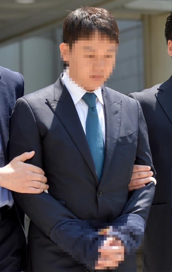 Park Han Byul kháng cáo giúp chồng thoát cảnh tù tội với lý do: Anh ấy là bố của một đứa trẻ ảnh 2