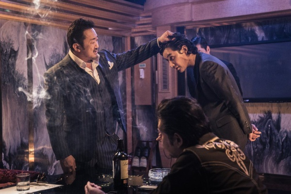 Phim The Gangster, The Cop, The Devil của Ma Dong Seok đạt điểm gần như tuyệt đối trên Naver ảnh 3