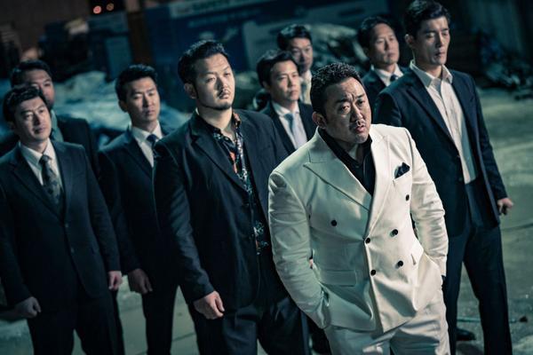 Phim The Gangster, The Cop, The Devil của Ma Dong Seok đạt điểm gần như tuyệt đối trên Naver ảnh 6