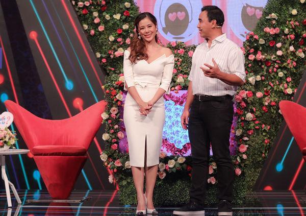 MC Nam Thư được thay thế đảm nhiệm vị trí của Cát Tường