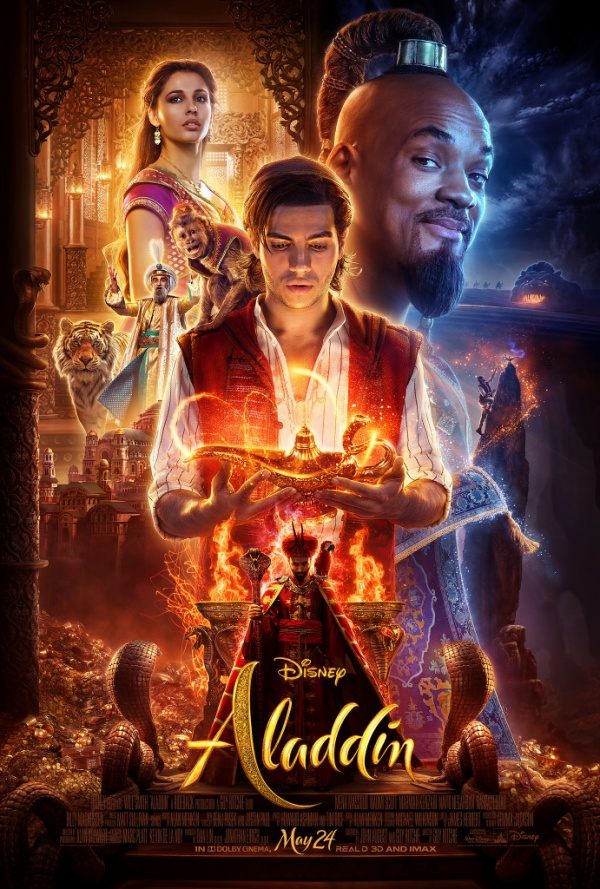 Ái Phương đẹp không kém cạnh công chúa Jasmine Naomi Scott của Aladdin, thử thách hát A Whole New World ảnh 7